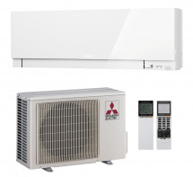 Кондиционер Mitsubishi Electric MSZ-EF25VE3W