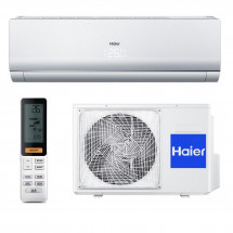 Кондиционер Haier AS09NS5ERA - W/1U09BS3ERA